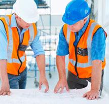 Ob Bauunternehmer oder Handwerker, mit dem Fachinformationsangebot von WEKA MEDIA ist man bestens beraten