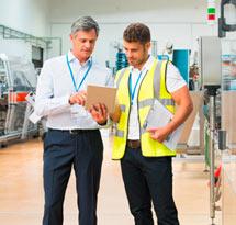 Ob Betriebsanweisungen oder Gefährdungsbeurteilungen, mit Arbeitshilfen und Unterweisungen von WEKA MEDIA ist Ihr Unternehmen bestens ausgestattet