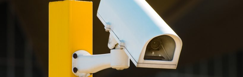 Videoüberwachung eigenes Grundstück