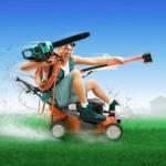 Rheinland-Pfalz Immissionsschutz Lärmschutz Rasenmähen Mittagszeit