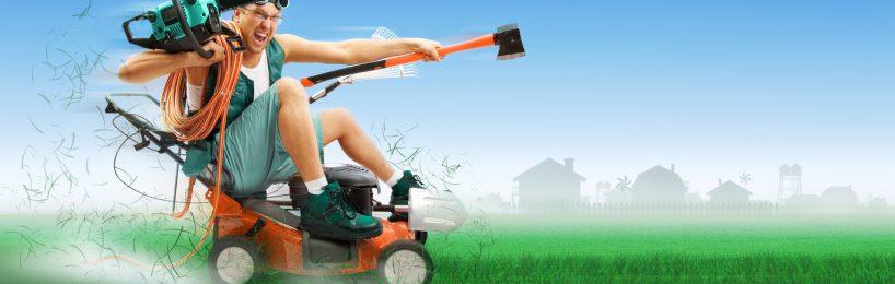 Rheinland Pfalz Erweitert Larmschutz Rasenmahen In Der Mittagszeit