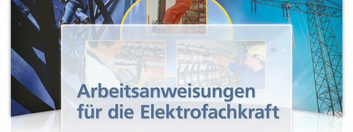 1063_Arbeitsanweisungen für die Elektrofachkraft