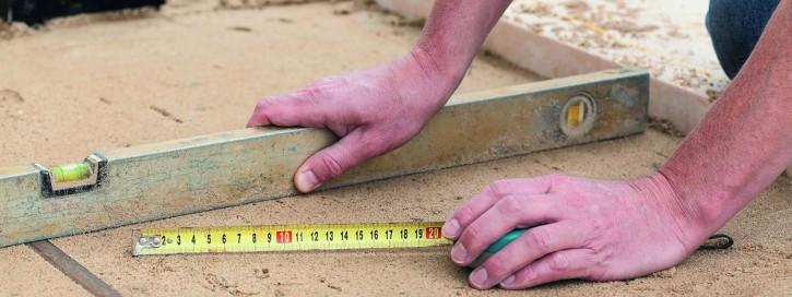 3300_Maßtoleranzen und Unregelmäßigkeiten im Baualltag