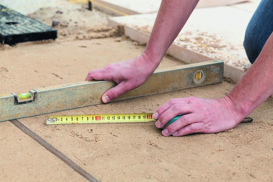 Toleranzen Fußboden Fliesen ~ Maßtoleranzen bei fliesen und plattenarbeiten