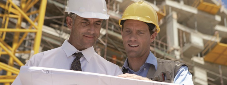 Normen und Tabellen für Bauleiter