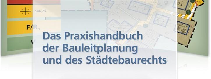 Praxishandbuch_der_Bauleitplanung_und_des_Städtebaurechts