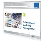 Online-Paket Qualitätsmanagement