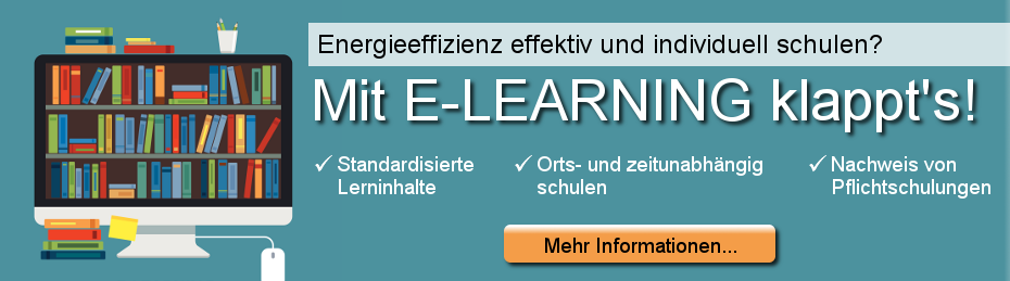 E-Learning Energie