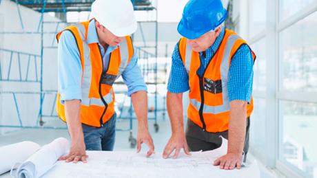 Bau & Immobilien