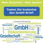 GmbH-Brief