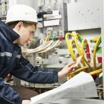 Prüf- und Messbericht zur Prüfung ortsfester elektrischer Anlagen (kompakt)