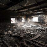 Brandschadensanierungsarbeiten sachgerecht durchführen