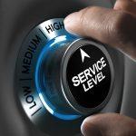 Service und Dienstleistungen in der Logistik
