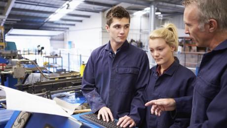 Unterweisungen – fester Bestandteil des betrieblichen Arbeits- und Gesundheitsschutzes