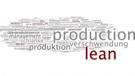 Lean Logistics: Vermeiden statt Verschwenden!