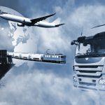 Cloudbasierte Plattform für neue Supply-Chain-Mobilität