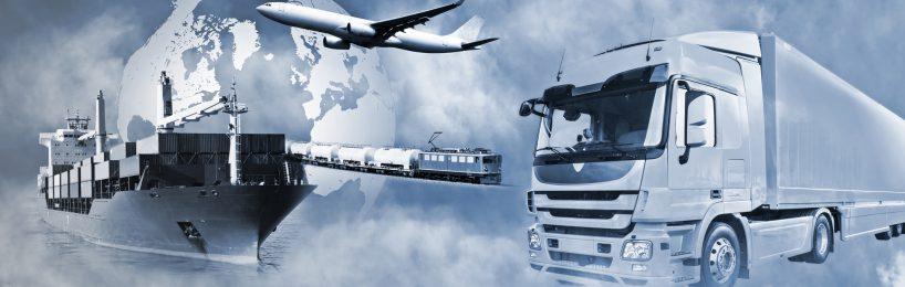 Logistik und Cloud
