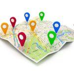Standorte suchen