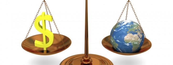 Abwägung von Profit und Mitbestimmung