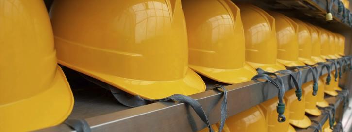 Auch die richtige PSA ist ein essentieller Bestandteil des Arbeitsschutzes und wichtig für den Gesundheitsschutz.