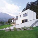 Gute Architektur ist unabhängig vom energetischen Standard