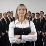 Bundestag beschließt Frauenquote für Aufsichtsräte