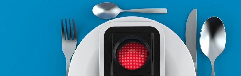 Gastro-Ampel rechtswidrig Kontrollbarometer