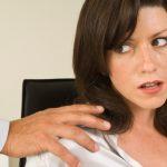 Sexuelle Belästigung ist nicht immer ein Kündigungsgrund