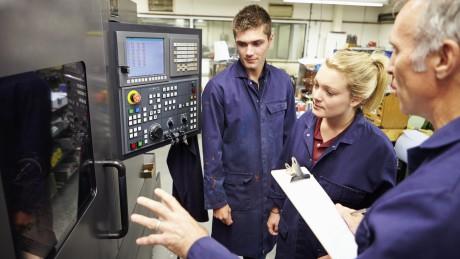Einsatz von Fremdfirmen in der Elektrotechnik