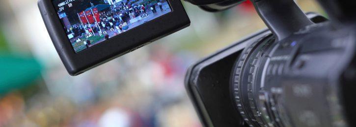 Videoüberwachungen