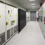 Abgeschlossene elektrische Betriebsstätten nach VDE 0100-731