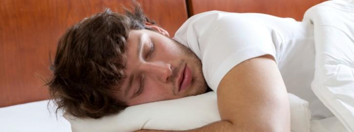 Beamte schlafen