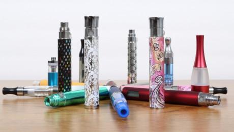 Abgabeverbot von E-Shishas und E-Zigaretten an Kinder und Jugendliche in Kraft