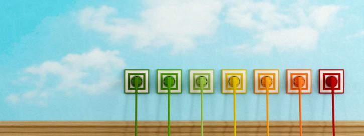 Energieeinsparpotenziale