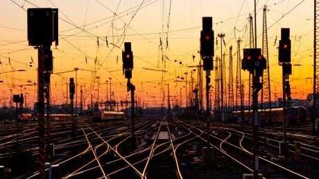 Unternehmensführung der Bahn im Tarifstreit in der Kritik