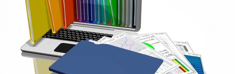 GoDB, Digitale Buchführung