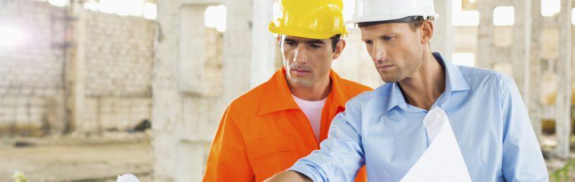 Fehlern in Ausführung und Bauüberwachung