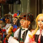 Minijobs anmelden: Spot der Augsburger Puppenkiste