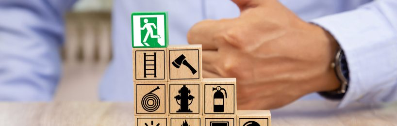 Die DGUV Vorschrift 1 regelt die Prävention von Unfällen.