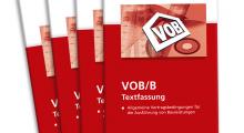 VOB/B Textfassung