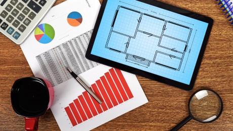 Baukostenindex - Grundlagen und Grenzen der Anwendbarkeit