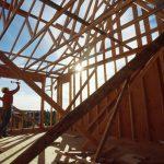 Brandschutz bei Holzbauten