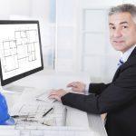 Die Ausführung eines Wärmedämm-Verbundsystems bedarf der besonderen Überwachung durch den Architekten