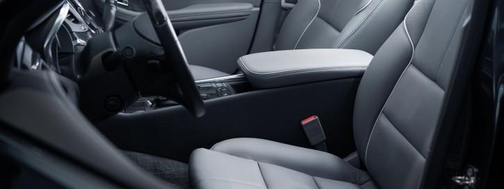 Autositz Johnson Controls