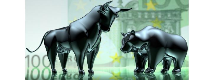 Bulle und Baer Deutsche Bank