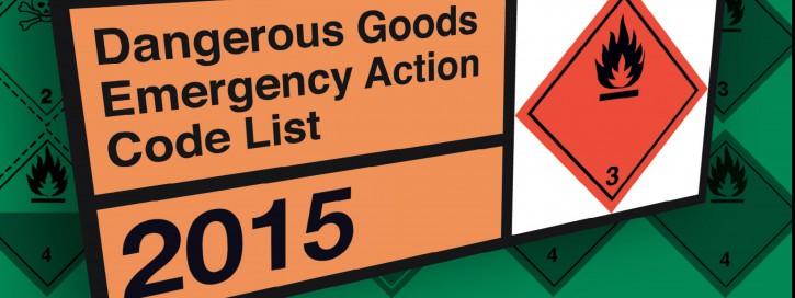 Gefahrguttransport auf Großbritanniens Straßen nach EAC