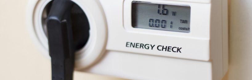 Energiedatenerfassung