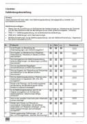 Checkliste Gefährdungsbeurteilung