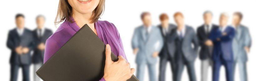 Status festlegen bei leitenden Angestellten