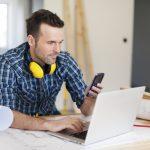 Mobile Personaleinsatzplanung und Zeiterfassung